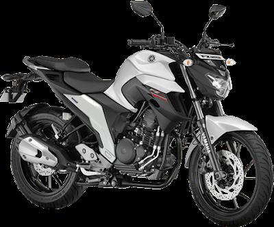 Yamaha bikes fz