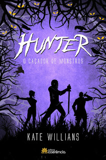 Hunter, Kate Willians