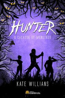 Hunter, Kate Willians