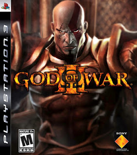 god of war 3 game PC