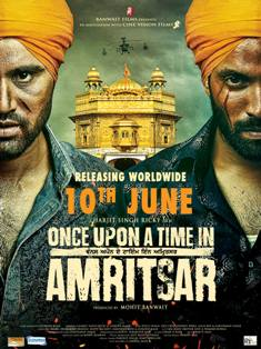 synopsis punjabi film Once Upon A Time in Amritsar