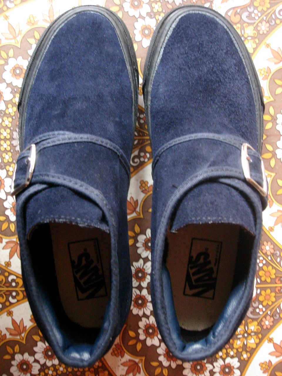 Vans Shoes 1990s