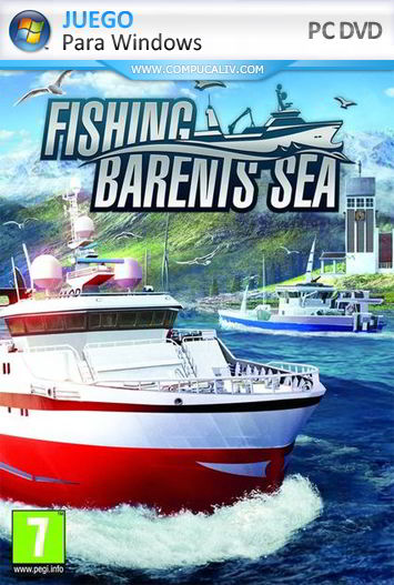 Fishing: Barents Sea PC Full Español