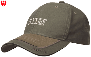 5.11 Tactical Logo Hat