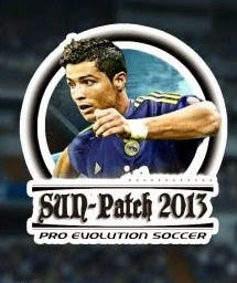 Sun Patch 3.0 For PES 2013 - Mediafire