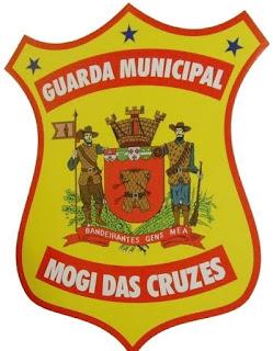 Homicídios prende acusado de matar Guarda Municipal de Mogi das Cruzes