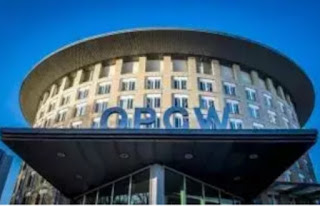 Iran's Qassemi whom is part of the Iran's mission to the OPCW has said that the allegations levelled against them(Iran) by the U.S are false and groundless accusations.