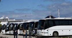 Σε κατάσταση οικονομικής δυσπραγίας έχουν περιέλθει χιλιάδες επιχειρήσεις που δραστηριοποιούνται στον κλάδο των οδικών επιβατικών μεταφορών,...