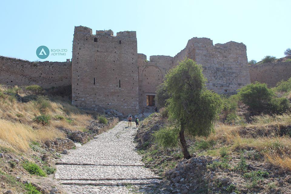 Κάστρο ραντεβού