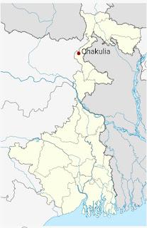 Chakulia