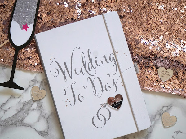 Wedding Planning | Small Details Not To Forget