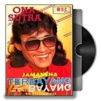 album Ona Sutra - Terbayang Bayang