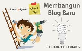 Membuat Blog SEO Friendly