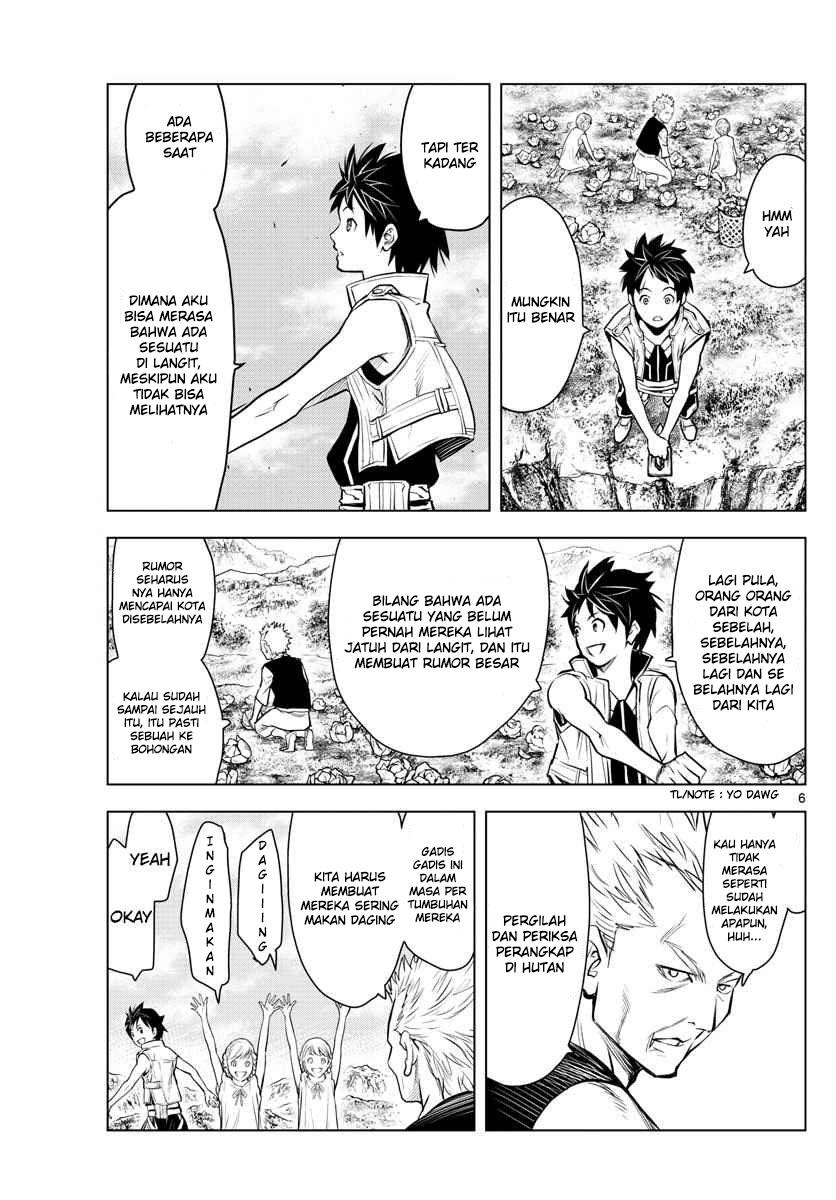 Komik soukyuu no ariadne 001 - chapter 1 2 Indonesia soukyuu no ariadne 001 - chapter 1 Terbaru 7|Baca Manga Komik Indonesia