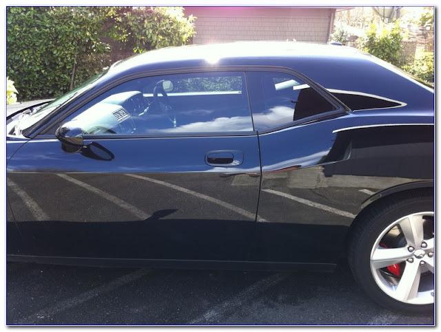 Best Auto WINDOW TINTING Fresno CA