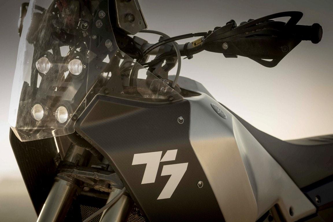 Inikah sosok motor baru Yamaha yang akan dirilis tak lama lagi ?
