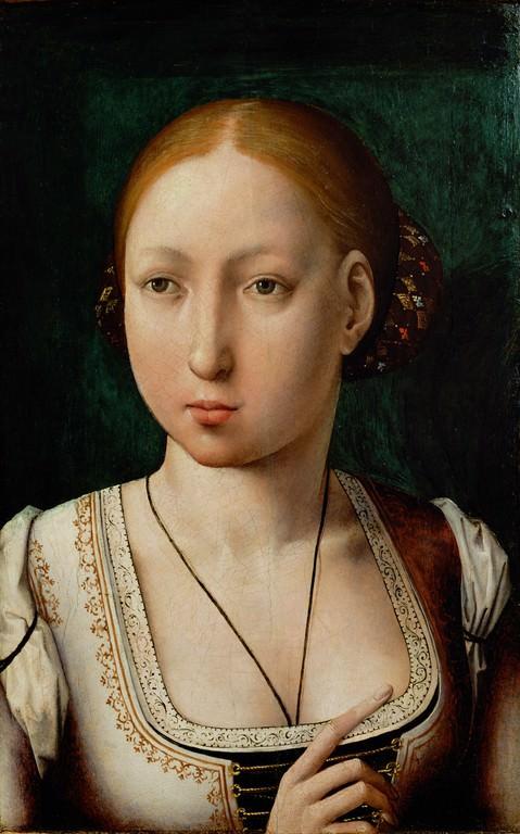 Ιωάννα της Καστίλης