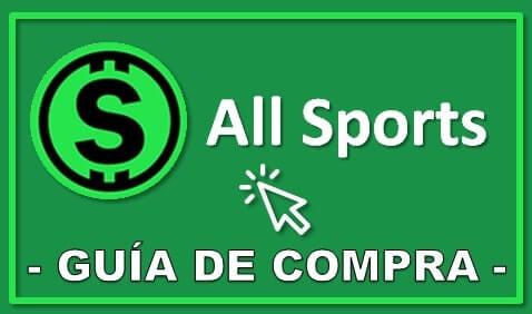 Comprar All Sports (SOC) Guía Completa y Actualizada en Español
