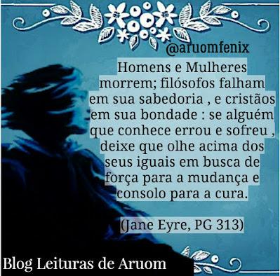FRASES: Jane Eyre - Charlotte Bronte