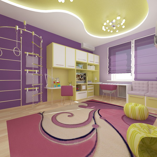 Redesigning a Playroom for Three Boys Kids room furniture, Kids