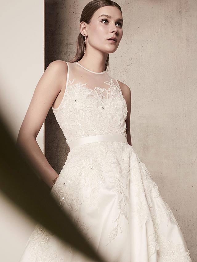 Abiti da sposa - Bridal Spring Collection
