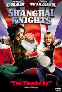 Shanghai Knights (2003) คู่ใหญ่ ฟัดทลายโลก ภาค 2