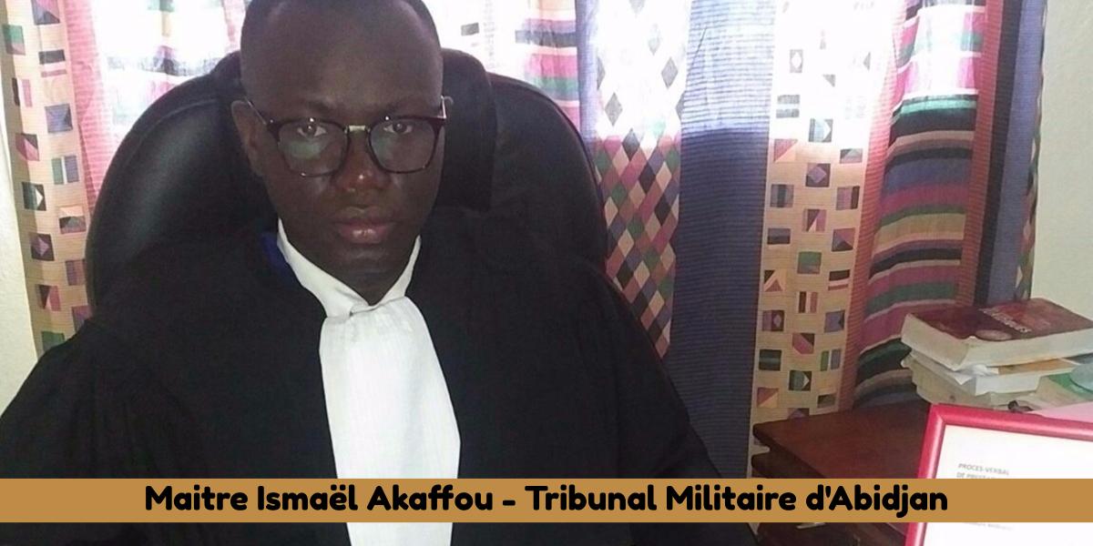 Article spécial : Ce qu'il faut savoir du Tribunal Militaire d'Abidjan (INTERVIEW)