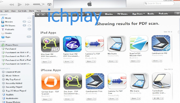 iTunes 11 - Download iTunes 11 miễn phí cho PC, Laptop b