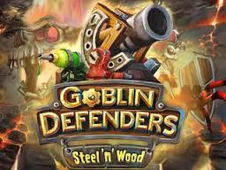 تحميل لعبة حرب المدافعون الابطال download Goblin Defenders