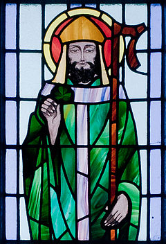 Who is Saint Patrick: