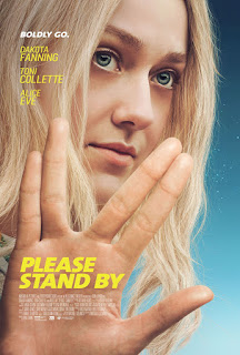 Please Stand By Movie Poster
