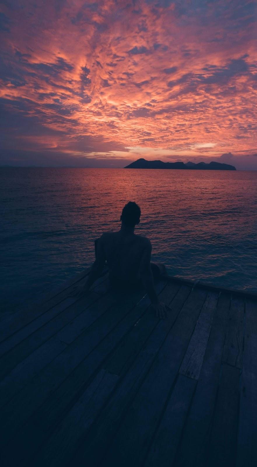 SAM WALLPAPERS: Alone Boy Mobile HD Wallpaper