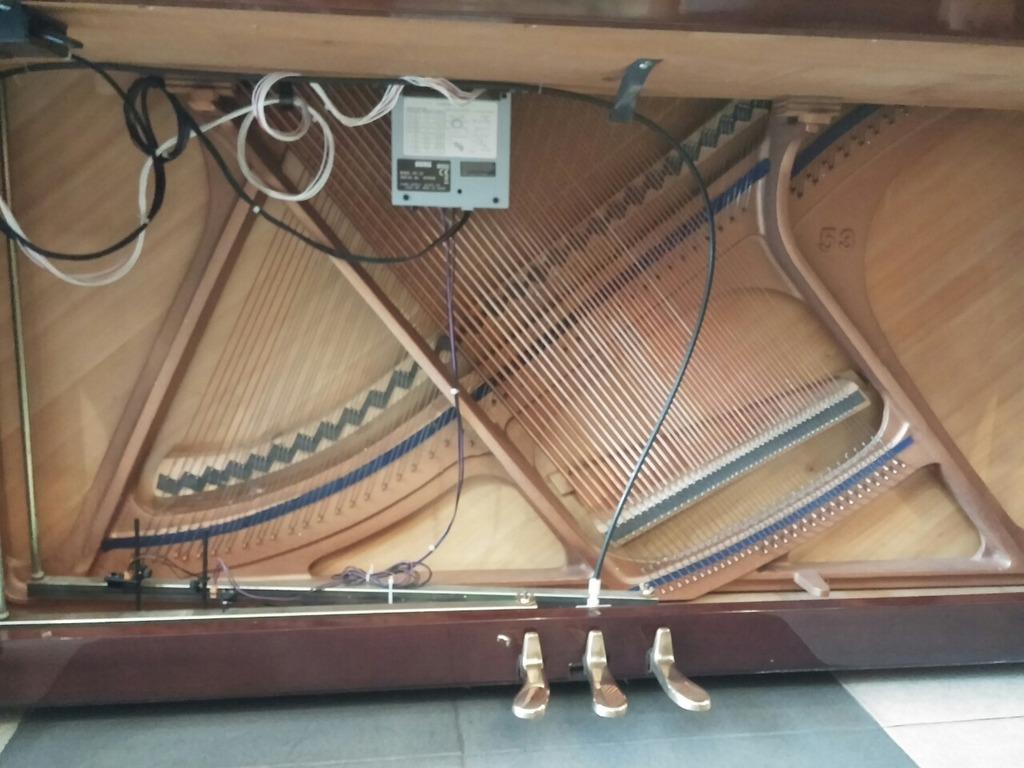 Đàn Piano Kawai ED52S Có Gì Đặc Biệt ?