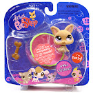 Littlest Pet Shop Portable Pets Chihuahua (#461) Pet