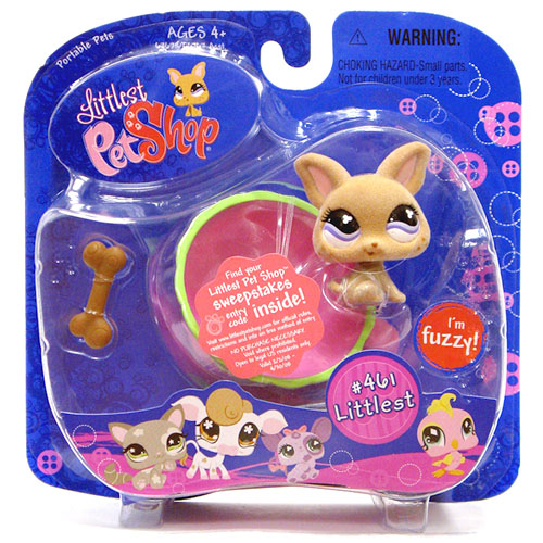 lps chihuahua generation 2 pets