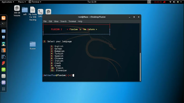 How To Hack WI-FI By Cracking WPA HandShake On Kali-Linux.