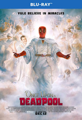 Once Upon A Deadpool 2018 BD25 Latino
