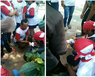 "TEMPO Bongkar Modus Pengerahan Massa Untuk Ikut ""Parade Bhinneka"" Dengan Iming-iming Uang Rp 150Ribu"