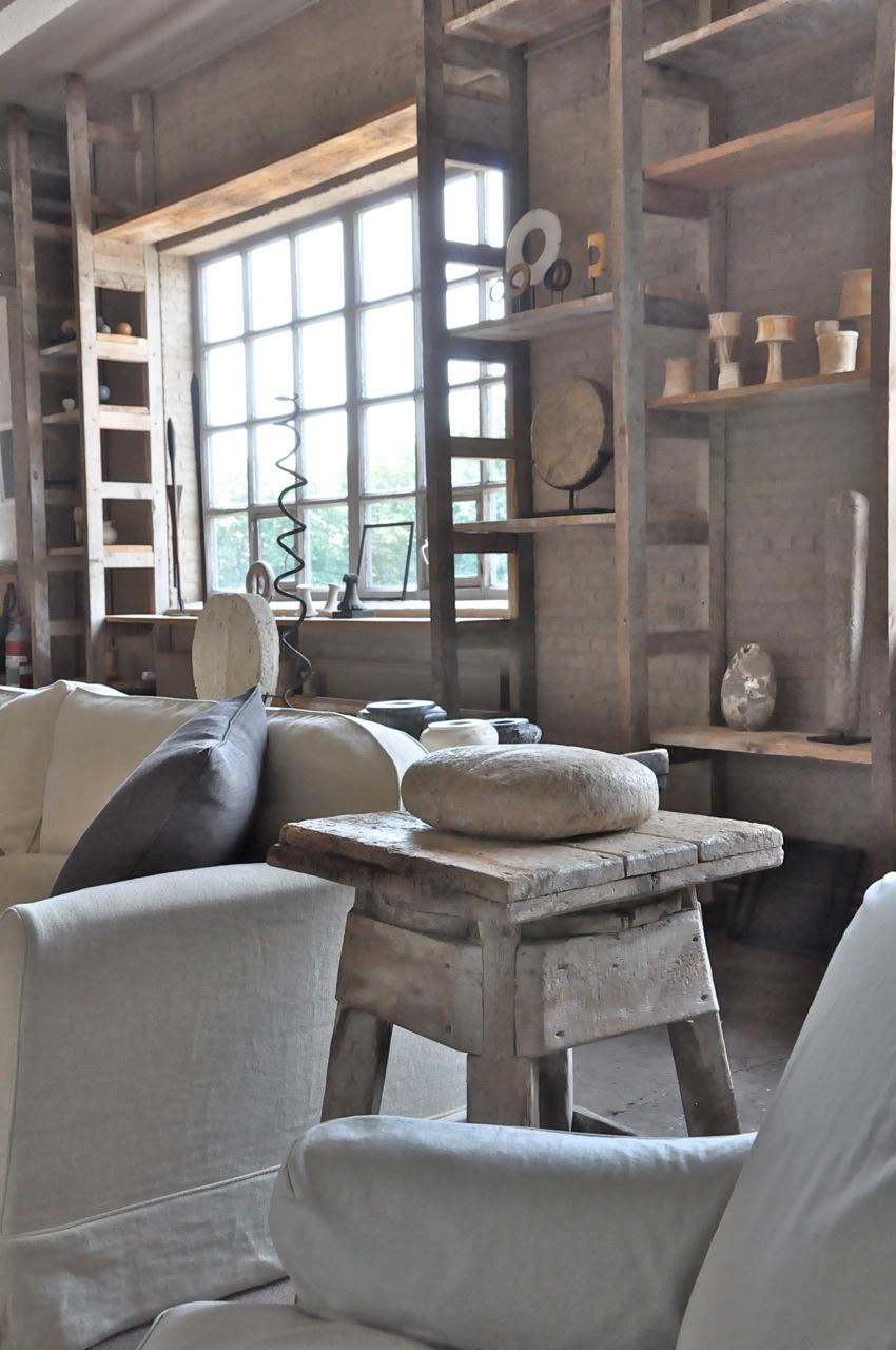 Grey Front Room Furniture