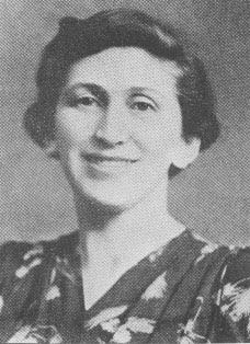 Вера Аралова. Она написала время