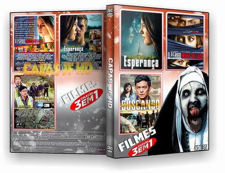 CAPA DVD – COLEÇÃO FILMES 3X1 VOL 35 – ISO