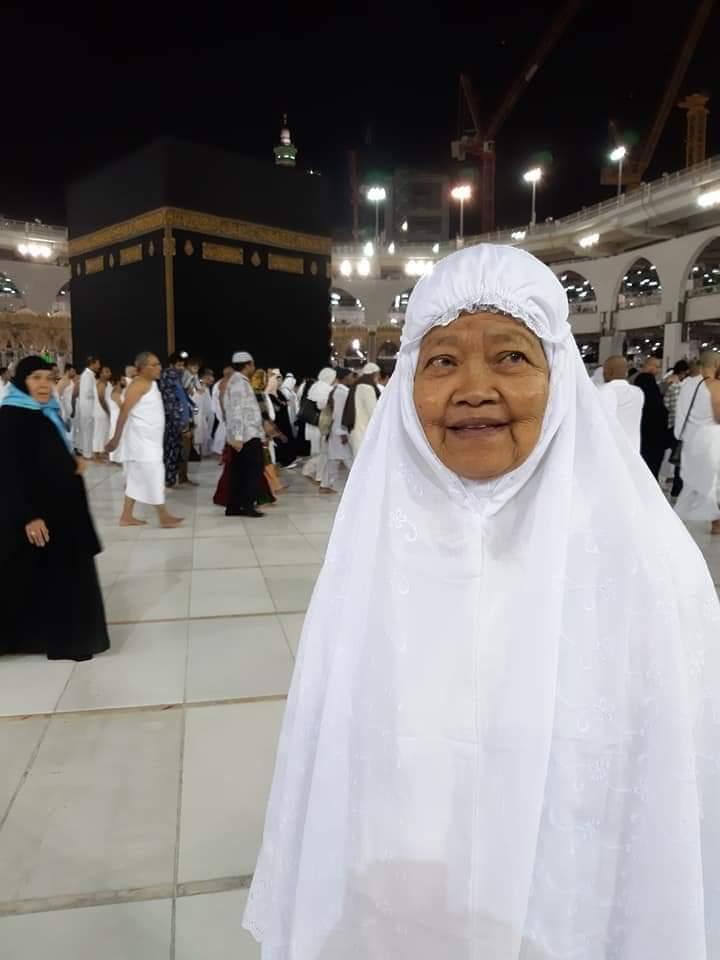 Respons Wafatnya Ibunda Ust Abdul Somad, Aksi Prabowo Tak Diberitakan Media