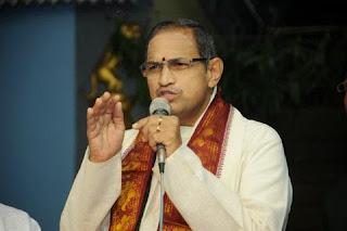ఆంధ్రప్రదేశ్ ప్రభుత్వ సలహాదారుగా చాగంటి