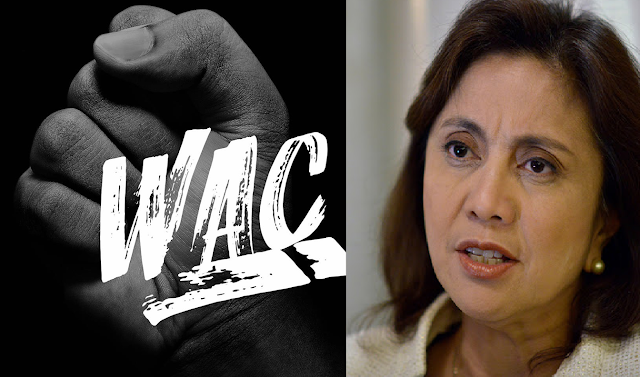 Website Leni allegedly took down resurfaces: 'Akala nya mawawala na sakit ng ulo nya'