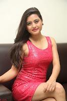 Shipra Gaur in Pink Short Micro Mini Tight Dress ~  Exclusive 059.JPG
