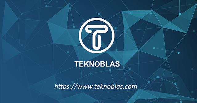 Tentang Kami - teknoblas.com