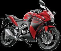 Harga Honda CBR 150R STD