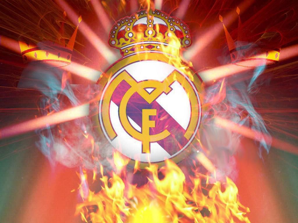 Imagenes Hilandy: Fondo de Pantalla Escudo Real madrid