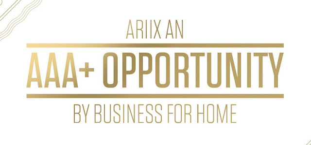 Ariix Business Opportunity