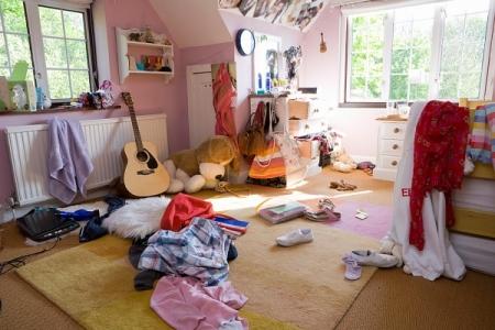 Những thói quen không tốt cho tài lộc trong nhà